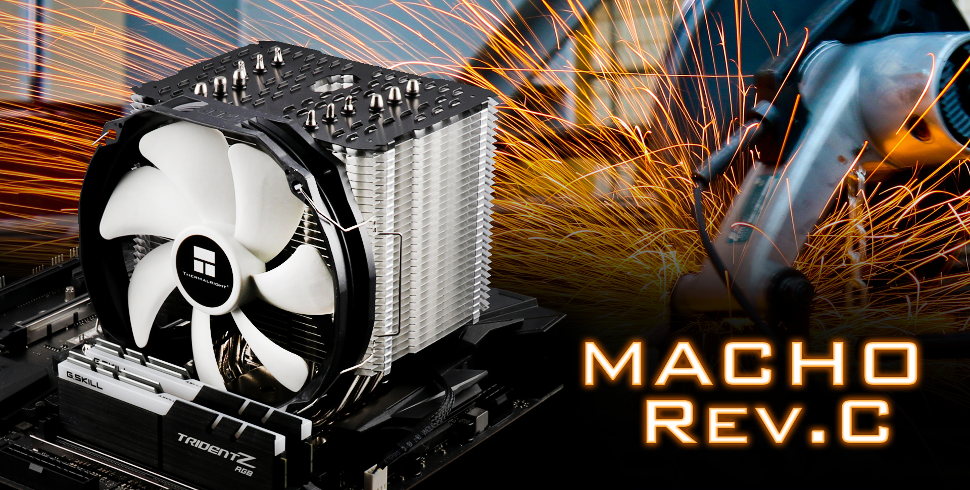 Thermalright – Ultimate CPU Cooling Solution